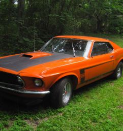 awesome 1969 ford mustang 1969 fastback boss 302 clone includes 5k 331 stroker engine w aod transmission 2018 2019 [ 1600 x 1200 Pixel ]