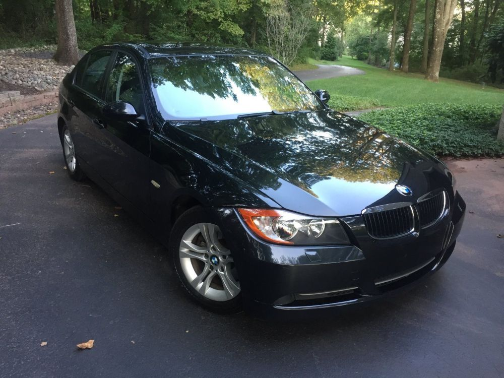 medium resolution of great 2008 bmw 3 series sedan 2008 bmw 328xi one owner mint condition luxury package cold weather package 2019