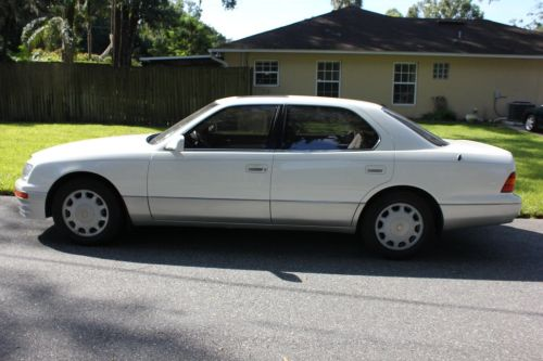 small resolution of amazing 1996 lexus ls ls400 1996 lexus ls400 fl car in top condition and accident free dealer maintained 2019