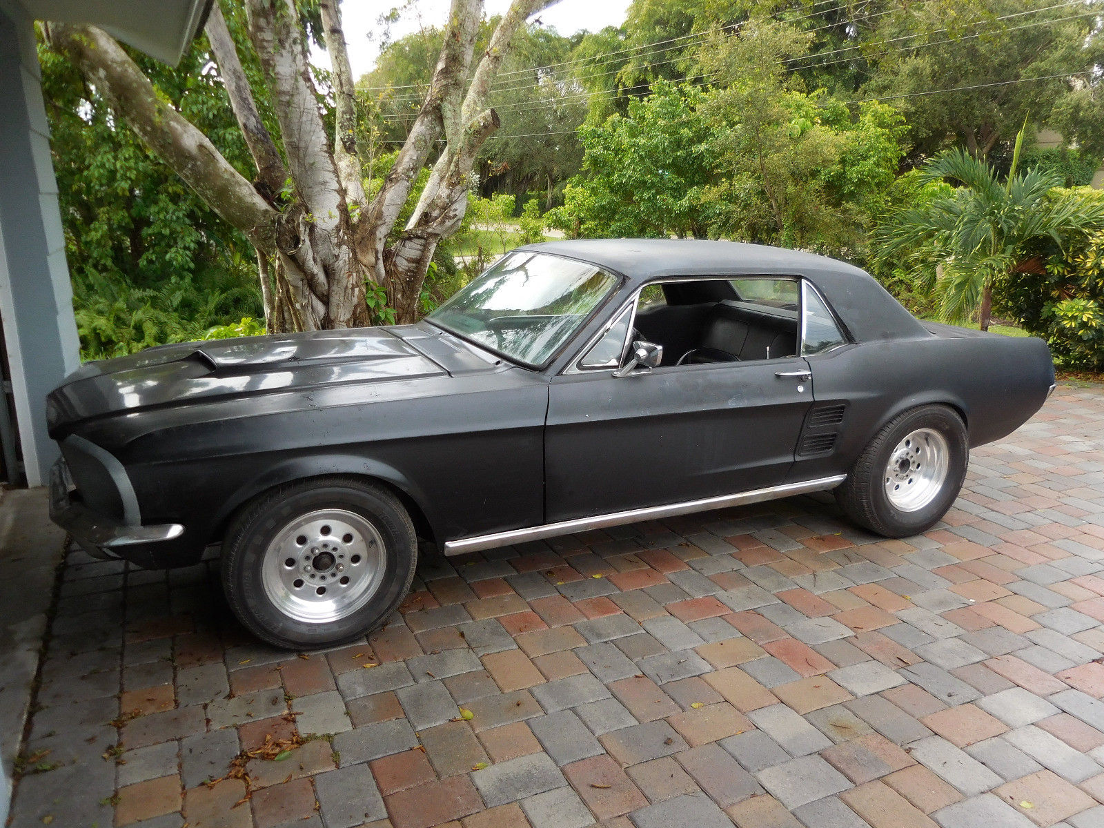 awesome 1967 ford mustang