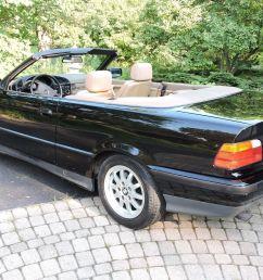 amazing 1994 bmw 3 series bmw 1994 318i convertible 70 950 original miles 2018 2019 [ 1600 x 1200 Pixel ]