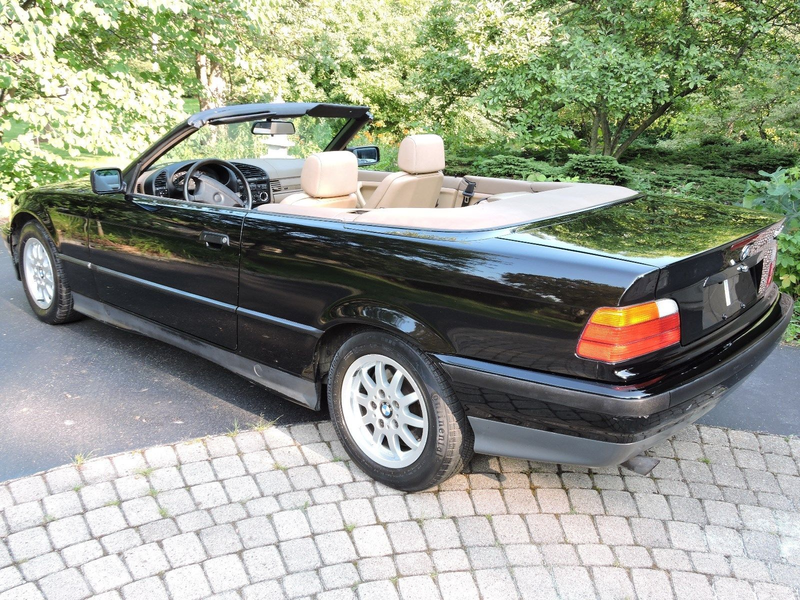 hight resolution of amazing 1994 bmw 3 series bmw 1994 318i convertible 70 950 original miles 2018 2019