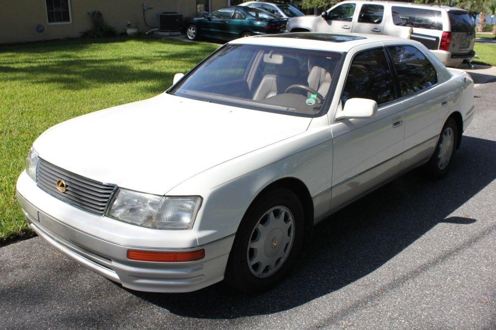 medium resolution of amazing 1996 lexus ls ls400 1996 lexus ls400 fl car in top condition and accident free dealer maintained 2019
