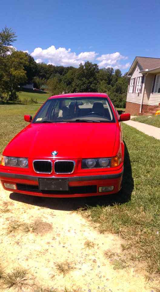 1998 Bmw 328i For Sale : 3-Series, 2018-2019, Stock, MyCarBoard.com