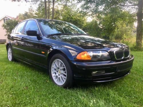 small resolution of great 1999 bmw 3 series premium 1999 bmw 328i e46 43k low miles 2 owners dealer serviced clean 30 mpg 2018
