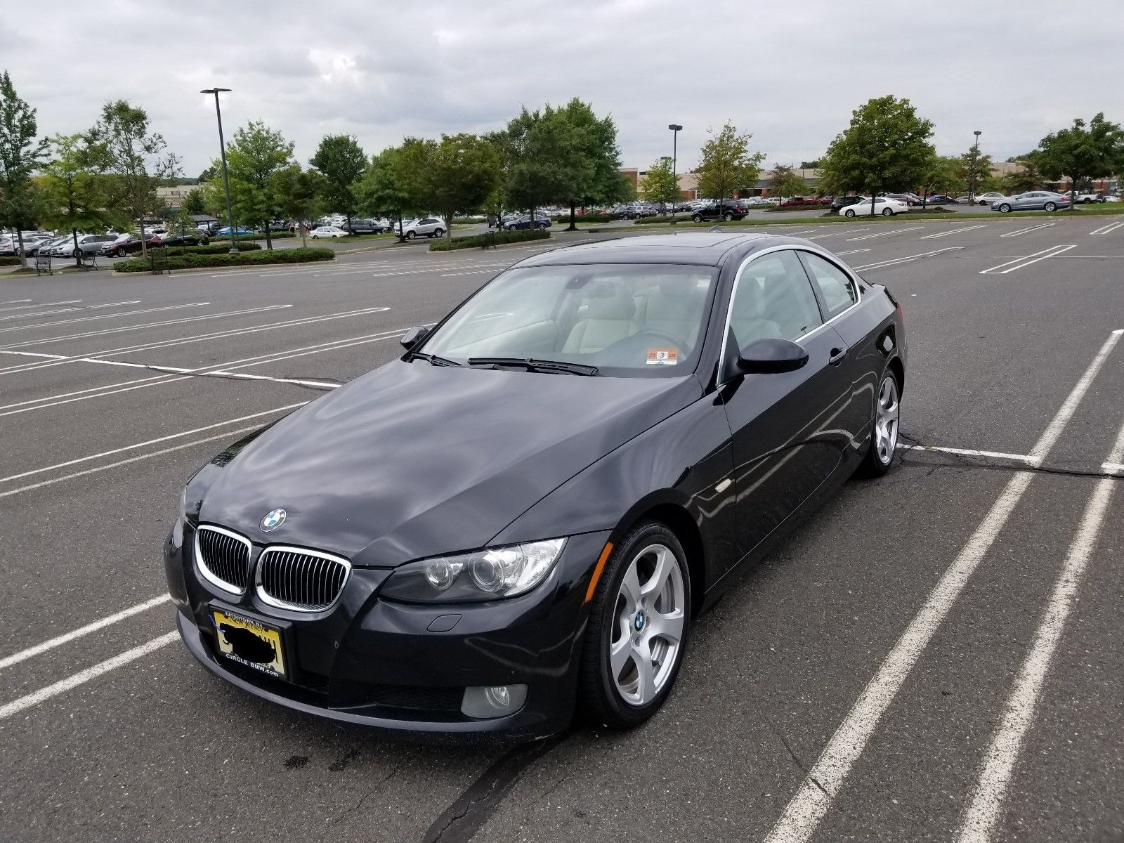 hight resolution of amazing 2007 bmw 3 series 2007 bmw 328xi coupe 6 speed manual black with tan interior 2019