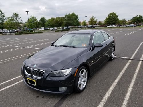 small resolution of amazing 2007 bmw 3 series 2007 bmw 328xi coupe 6 speed manual black with tan interior 2019