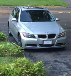 great 2008 bmw 3 series 2008 bmw 328 xi bad transmission 4000 or best offer local pick up 06905 2018 2019 [ 1200 x 1600 Pixel ]