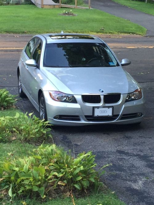 small resolution of great 2008 bmw 3 series 2008 bmw 328 xi bad transmission 4000 or best offer local pick up 06905 2018 2019