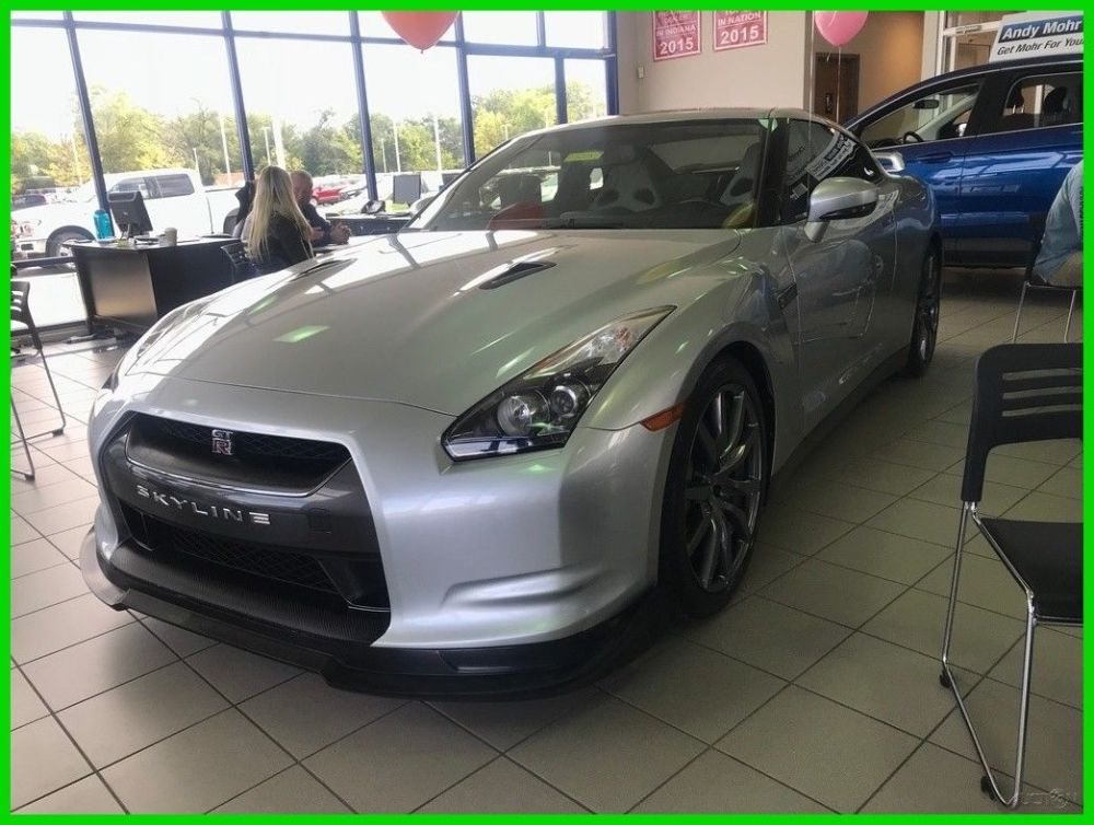 medium resolution of great nissan gt r premium used 09 nissan gtr skyline turbo 3 8l v6 auto awd 4 4 coupe bose silver black 2018 2019