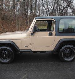 awesome 1999 jeep wrangler 4 4 tj 5 speed 1999 jeep wrangler 4 x 4 hard top 5 speed 2 5 liter 4 cylinder engine 2018 2019 [ 1600 x 1200 Pixel ]