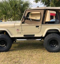 jeep wrangler yj awesome 1992 jeep wrangler sahara edition 1992 amc jeep wrangler yj [ 1600 x 1200 Pixel ]