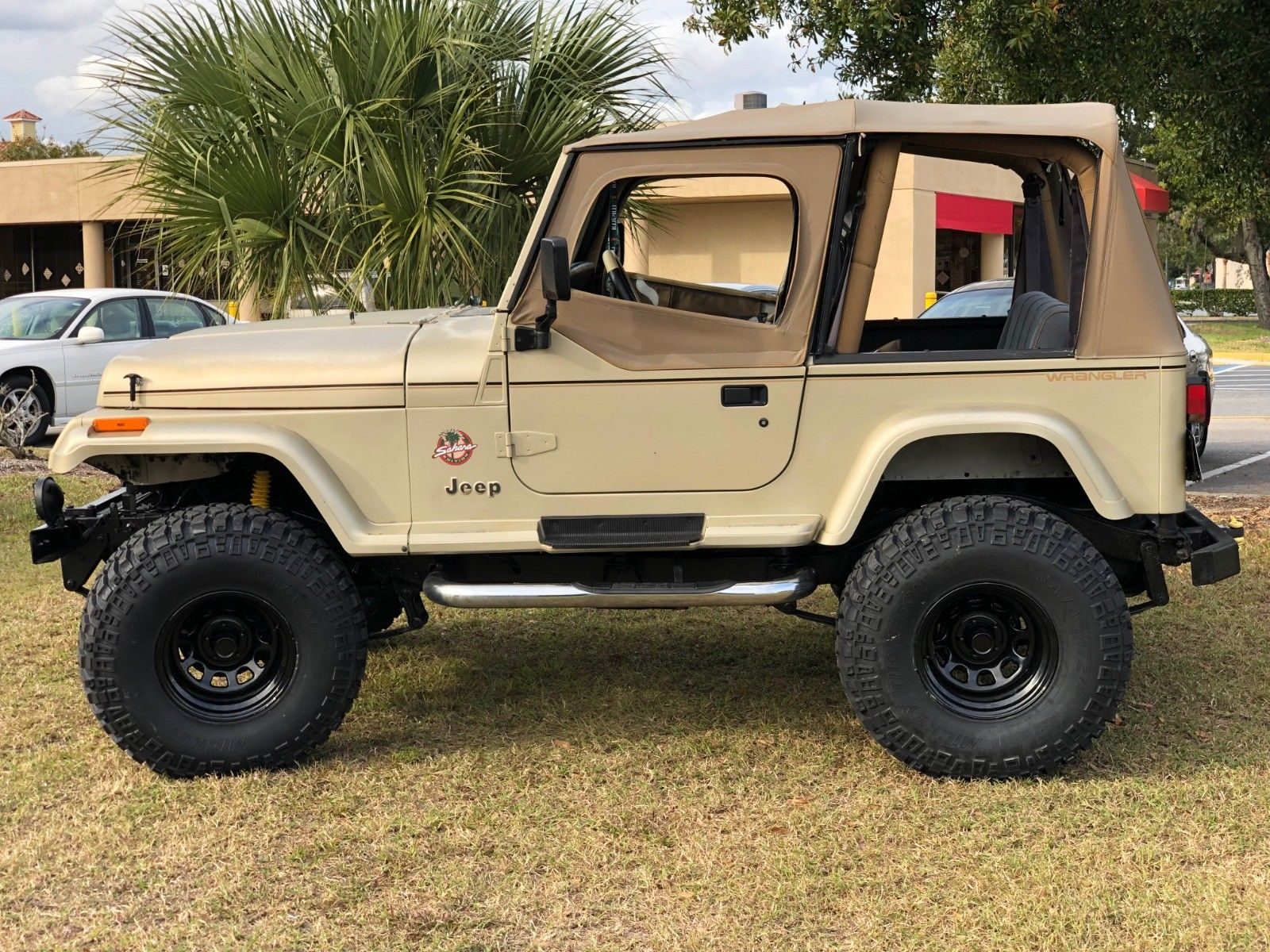 hight resolution of jeep wrangler yj awesome 1992 jeep wrangler sahara edition 1992 amc jeep wrangler yj