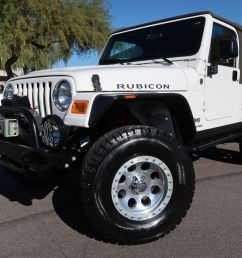 amazing 2006 jeep wrangler unlimited rubicon lj rubicon unlimited lj 28k miles white lifted automatic very rare 2004 2005 2007 2018 [ 1024 x 775 Pixel ]