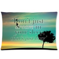 Dreams Pillow Case Cover   MyCasesCovers