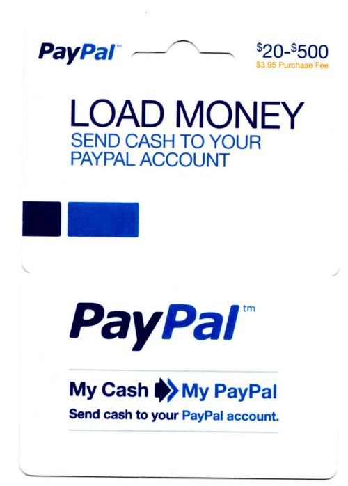 How To Send Money To Yourself On Paypal : money, yourself, paypal, Using, PayPal, Card,, Protect, Yourself!, MyCash