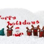 Happy Holidays! 🎅