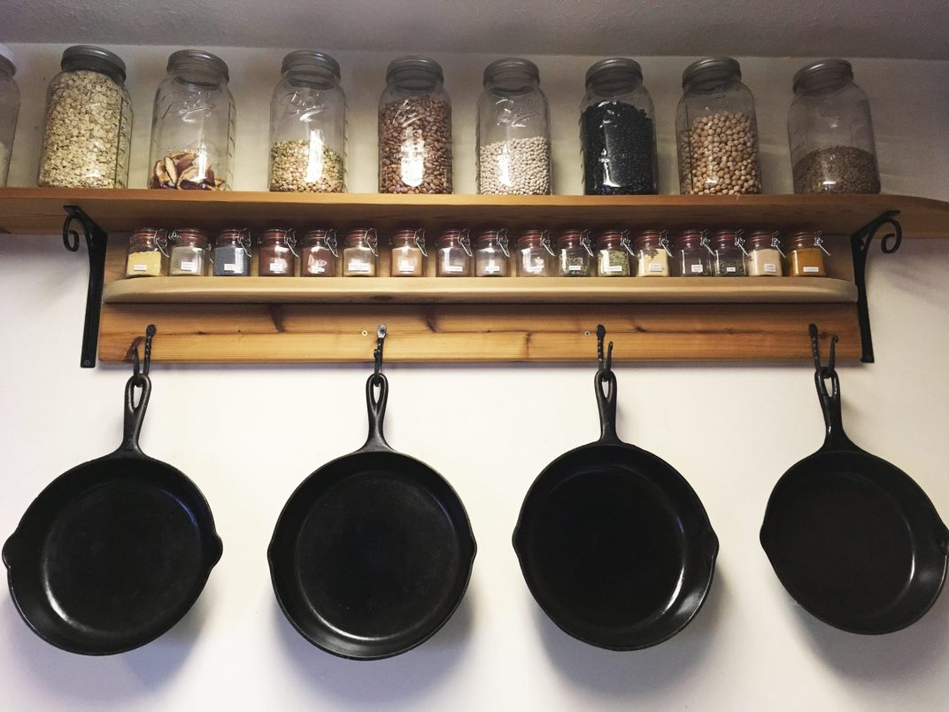 Cooking With Cast Iron Pans My Casual Homestead