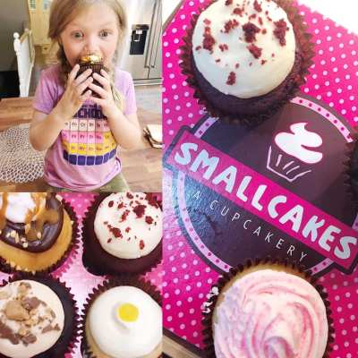 CUPCAKES SAVE LIVES