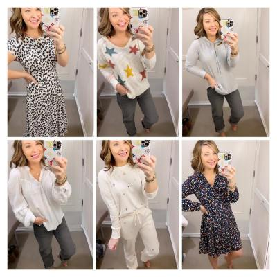 50% OFF everything at LOFT including LOU & GREY!