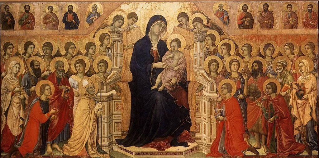Image result for images of saints