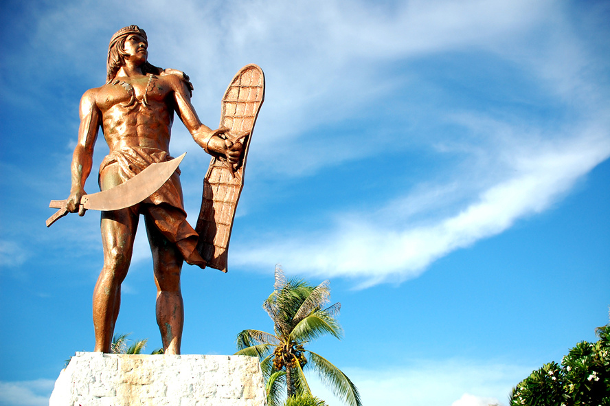 Battle of Mactan: history and myth