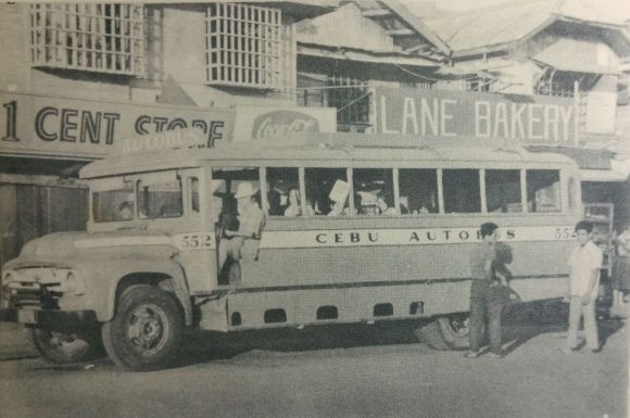 Cebu Autobus Company