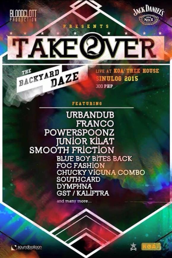Take Over 2