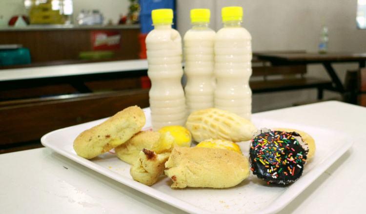 Carbon San Jose Bread