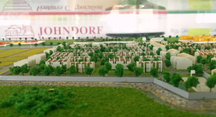 Johndorf Astana Lapu-Lapu City