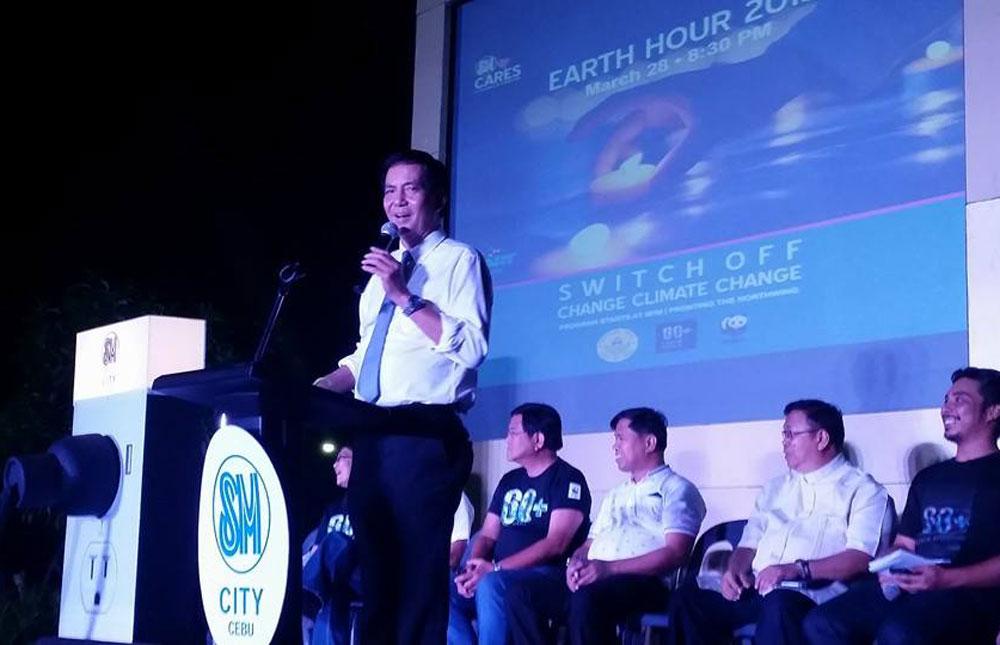 Earth Hour Cebu