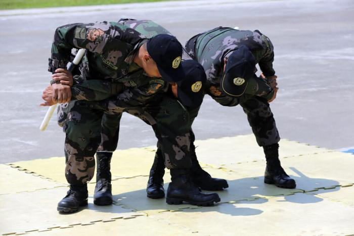 APEC, IEC security