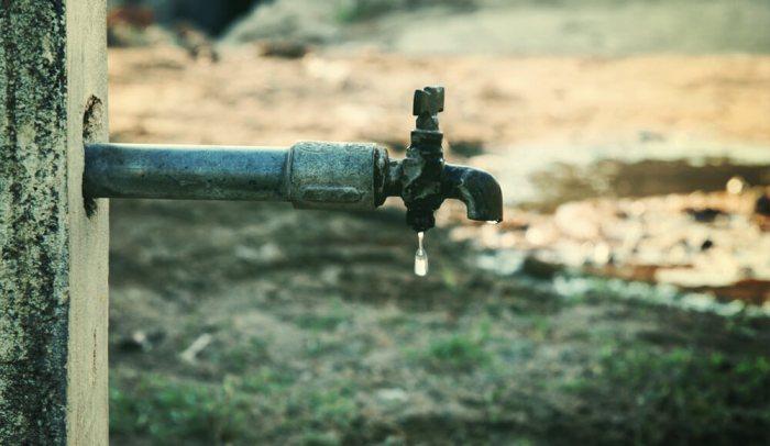 Water shortage Cebu