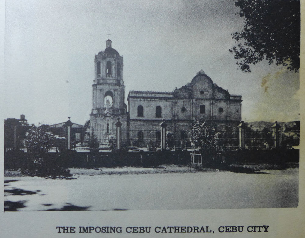 7 heritage churches in Metro Cebu for your Visita Iglesia