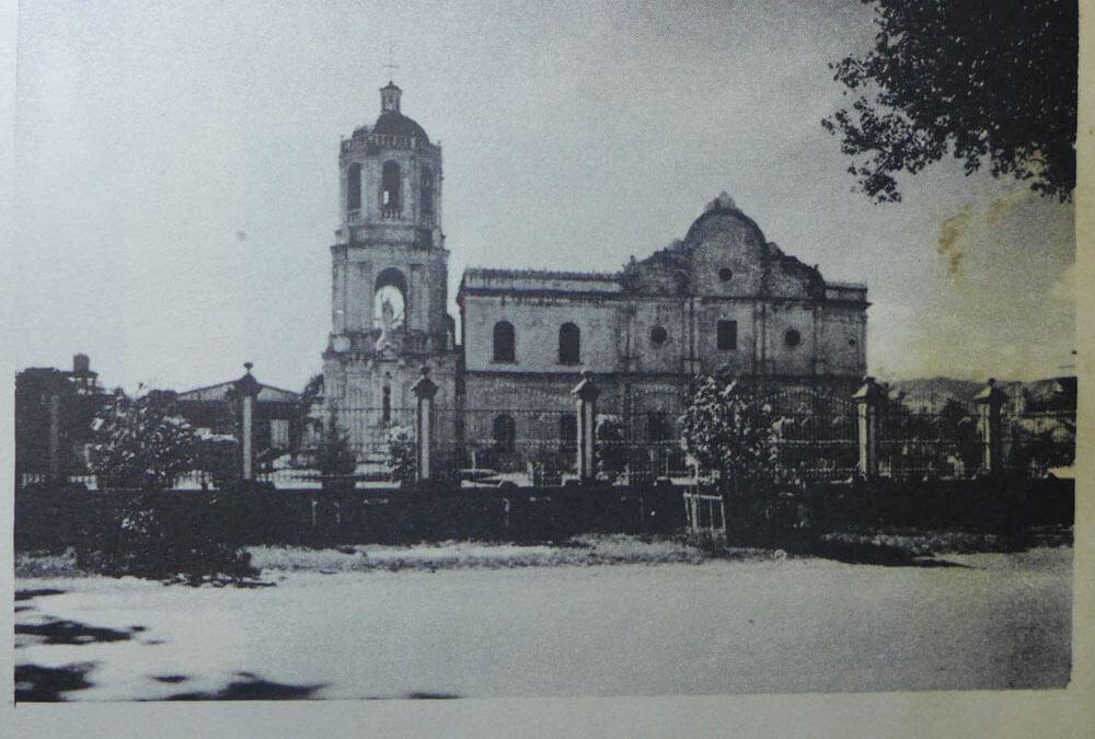 7 heritage churches in Metro Cebu for your Visita Iglesia
