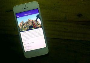 Visita Iglesia App