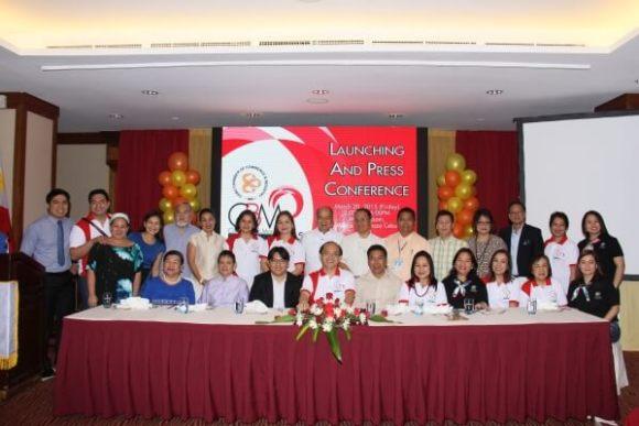 CBM 2015 Launch