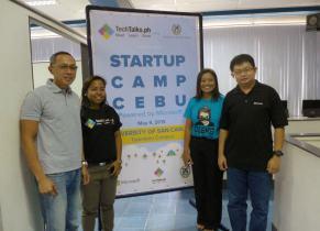 Startup Camp Cebu