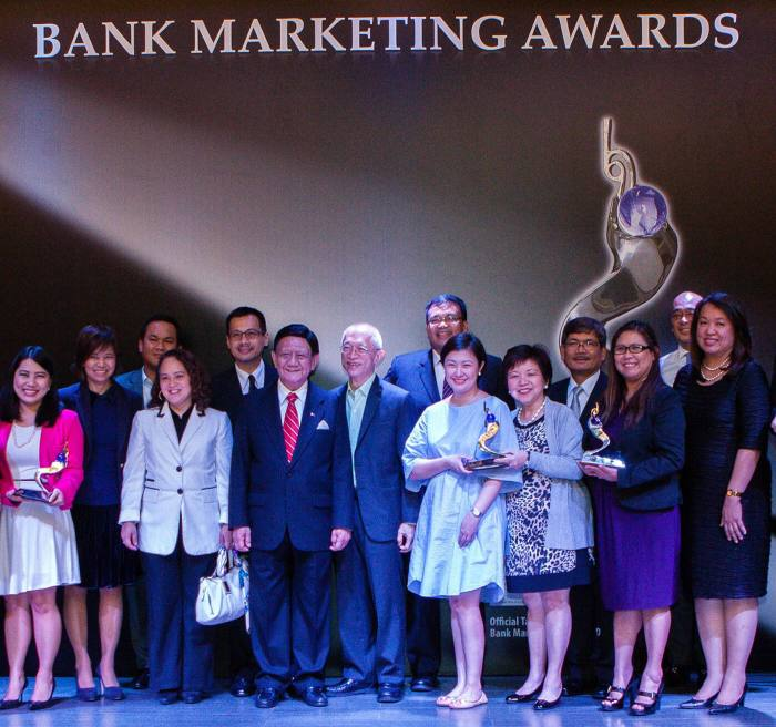 Security Bank BMA Award
