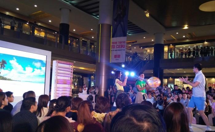 Uniqlo SM City Cebu
