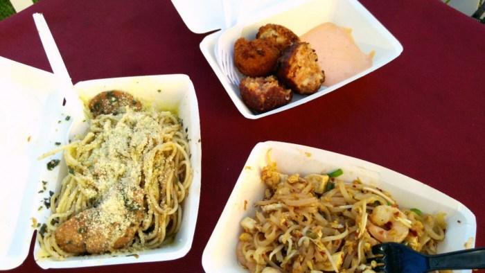 Foodish Cebu Food Festival