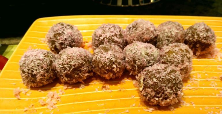 Khana culinary journey dessert