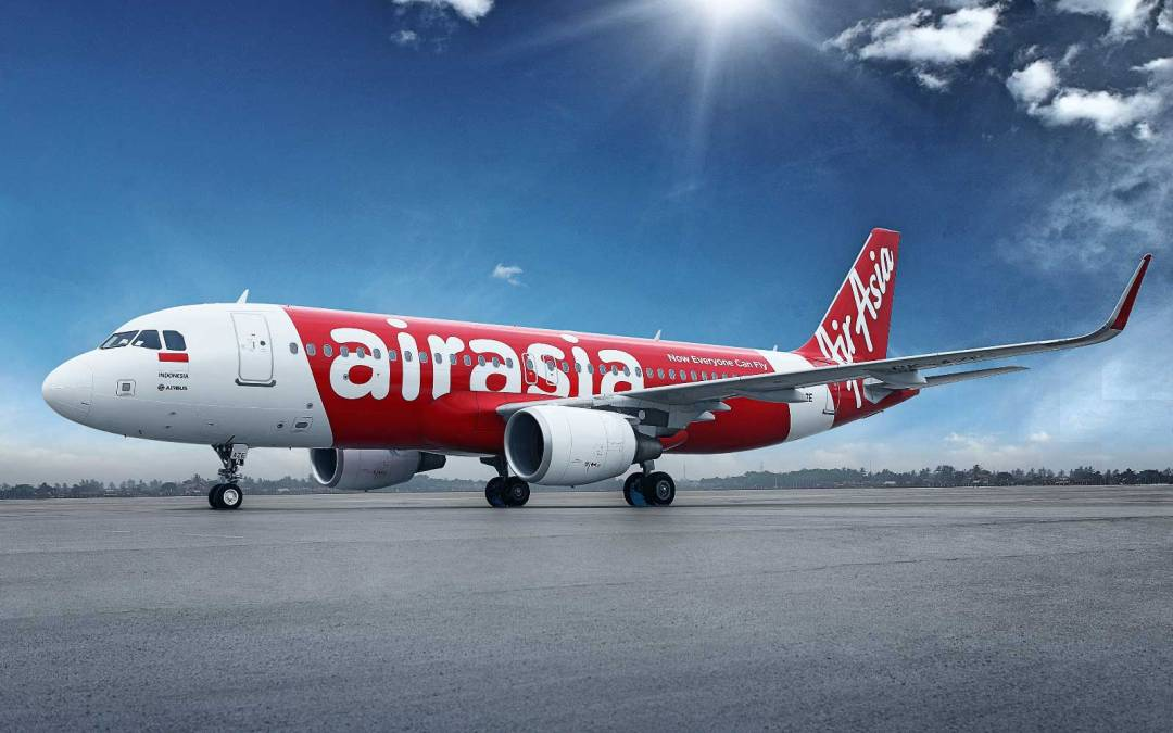 AirAsia offers low fares in seat sale