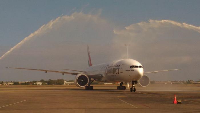 Emirates Cebu Dubai