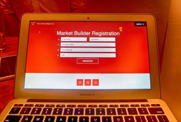 Market Builder Talas