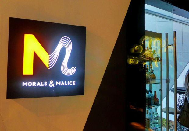 Malice bar Cebu