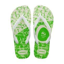 Esportes White Green