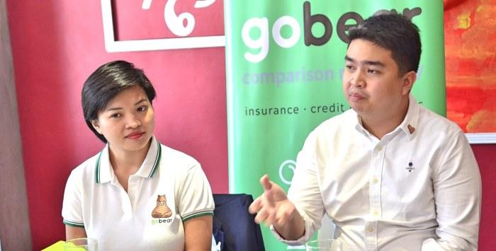 GoBear Philippines Cebu launch