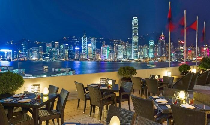Marco Polo Hongkong