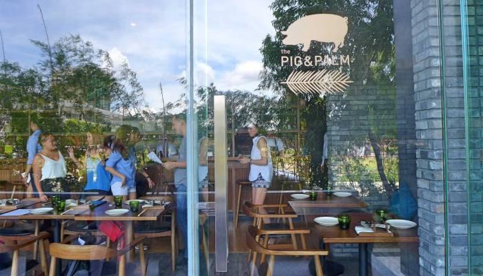 Pig and Palm Cebu
